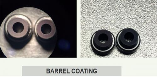 BARREL COATING